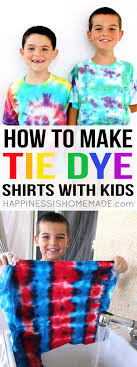 if you liked this tie dye instructions post don t forget to pin it