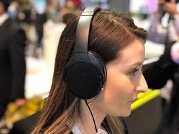 Best <b>new headphones</b> of CES <b>2019</b>