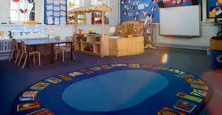 6 reasons for rugs in the classroom