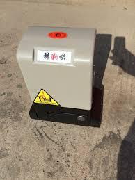 USD 29.82] Electric remote control door opener flat opener Villa ...