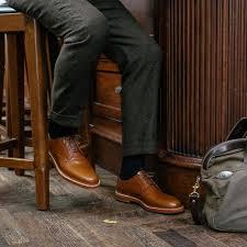 best vegan leather dress shoes for men