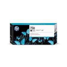 <b>HP 730 Photo</b> Black High Yield Ink Cartridge (P2V73A) | Staples