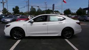 2018 acura tlx a spec. plain 2018 2018 acura tlx v6 aspec in chapel hill nc  performance inside acura tlx a spec