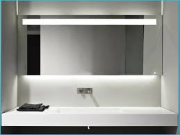 bathroom mirror lighting modern bathroom lighting ideas with led light over square large mirror