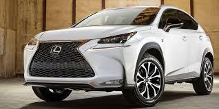 2015 Lexus NX : Review