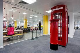 london office design virgin media open plan office virgin media office interior design airbnb office london threefold