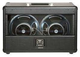 2x12 Speaker Cabinet Mesa Boogie Ltd 2x12 Lone Star Cabinet 2x12 180w Guitar Speaker