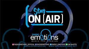 Radio Emotions - [ALEX TANZ - SPECIAL MIX] • E' L'ora...
