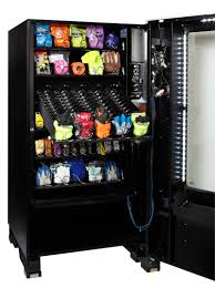 Can You Use A Ebt Card In A Vending Machine Enchanting SnapVend Vending Supply Chain Management Solutions