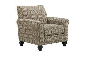 burlap furniture. breville burlap accent chair from gardnerwhite furniture