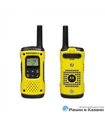 <b>Радиостанция Motorola TLKR T92</b> H20 TWIN PACK