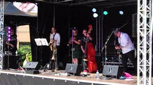 chandeliers band southern fried festival perth perthshire scotland