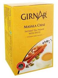 Girnar Tea Vending Machine Price Amazing Girnar Masala Premix Tea Packaging Type Box Rs 48 Box ID