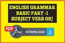 complete english grammar 2021 books