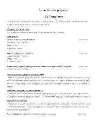 Simple Resume Format A Simple Resume Sample Simple Resume Format