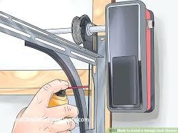 adjusting garage door opener awesome how to adjust a garage door opener chain adjusting garage door opener sensitivity