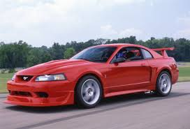 Mustang of the Day: 2000 Cobra R SVT Mustang | The News Wheel