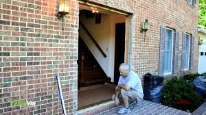 Provia Entry Door Installation - YouTube