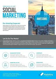 Marketing Brochure Templates Consulting Group Template Design ...