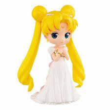 Коллекционные предметы аниме Sailor Moon - огромный выбор ...