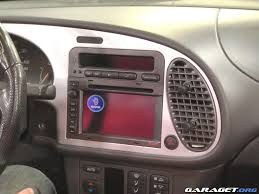 Adding a Saab Factory Navigation System to my 1999 Viggen is it ...