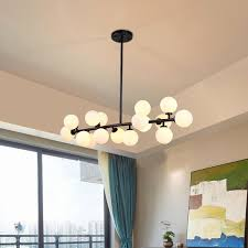 replace track lighting with pendants luxury north europe modo chandelier led creative dna pendant light 16