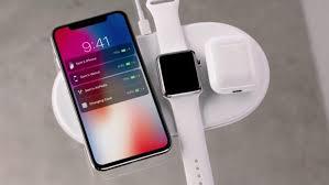 <b>Беспроводная зарядка</b> Apple AirPower: есть замена? Читайте ...