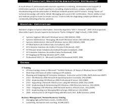 14 Elegant Consultant Resume Sample Template And Sales Image