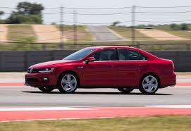 Track Drive: 2017 Volkswagen Jetta GLI