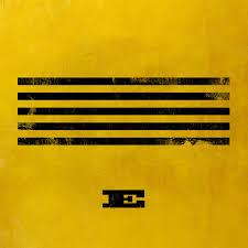 E Big Bang Single Album Wikipedia