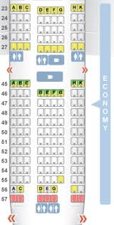 The Definitive Guide To Japan Airlines U S Routes Plane