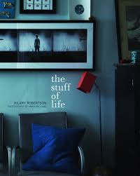 The Stuff of Life: Robertson, Hilary: 9781849755054: Amazon.com: Books
