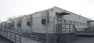 Image result for trailers in park picture