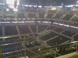 Moa Seating Chart Mall Of Asia Arena Seating View View From Upper Box Sectio