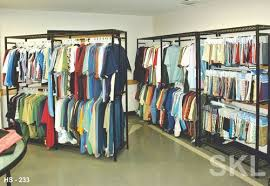 Interior Display Stands Garment Display Stand Mannequins Apparel Display SKL Showroom 44