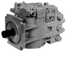 Series 90 Variable Pumps Service Manual