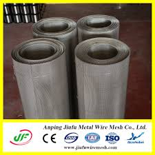 Factory Sale Ss316 250 Mesh 60 Micron Stainless Steel Filter Wire ...
