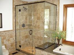 Wonderful Glass Enclosed Showers On Bathroom With Custom Mirrors Shower  Enclosures Colorado Springs