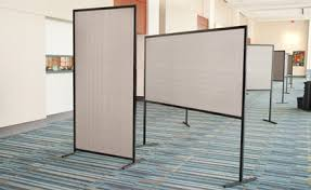 Free Standing Display Boards For Trade Shows Southern Exhibition Services Pipe and Drape Rental for Trade 25