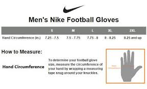 Nike Goalie Glove Size Chart Sale Up To 31 Discounts