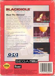 sega mega cd box scans b game covers box scans box art cd labels blackhole assault u back jpg