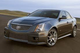 A History of The Cadillac V-Series | RXSpeed