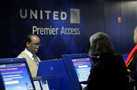 united can t avoid customer service scandals and it s becoming the company s greatest crisis ual