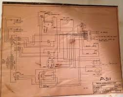 ot marine air conditioner again any theories on what is wrong ? Wiring Diagram Dometic here's the wiring diagram from the condenser compressor wiring diagram dometic 9100 power awning