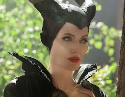 the secrets behind angelina jolie s maleficent transformation byr