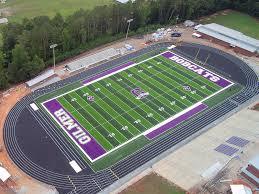 gilmer county high school stadium ellijay ga