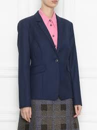 Брендовые женские <b>жакеты</b> и пиджаки купить со скидкой ...
