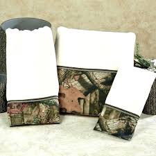 camo bathroom rugs bathrooms browning bedding sets set bath rug