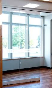 clear glass walls solar innovations