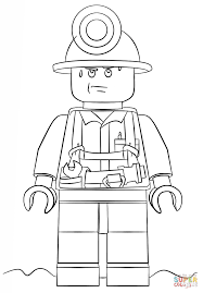 Lego City Color Pages Lego Coloring Pages With Characters Chima